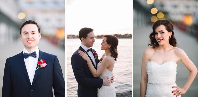 Katrine & Jamie's EPIC Sydney Spring Wedding 119
