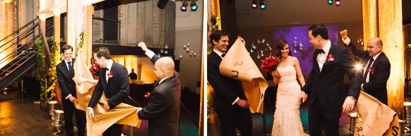 Katrine & Jamie's EPIC Sydney Spring Wedding 132