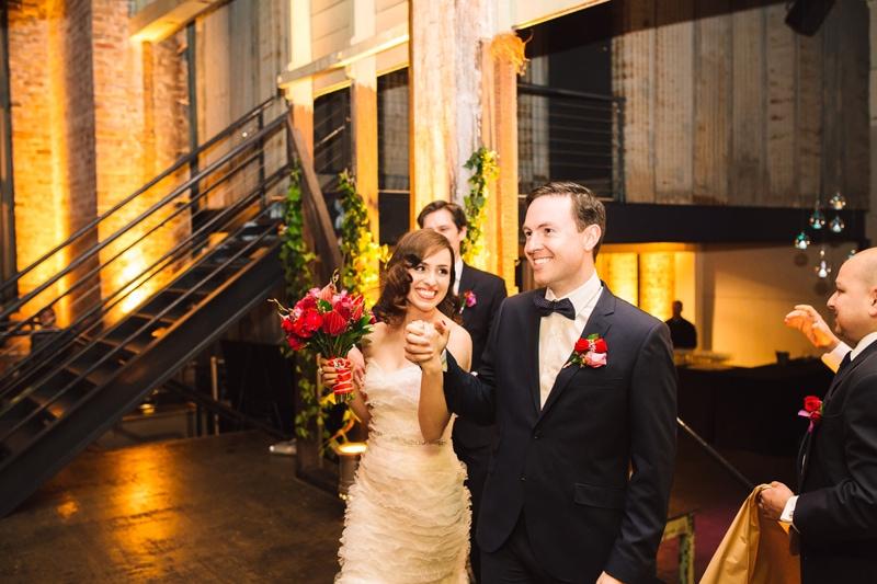 Katrine & Jamie's EPIC Sydney Spring Wedding 133