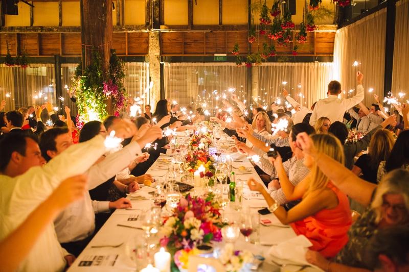 Katrine & Jamie's EPIC Sydney Spring Wedding 141