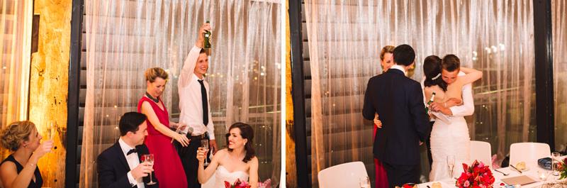 Katrine & Jamie's EPIC Sydney Spring Wedding 144