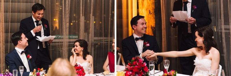 Katrine & Jamie's EPIC Sydney Spring Wedding 145