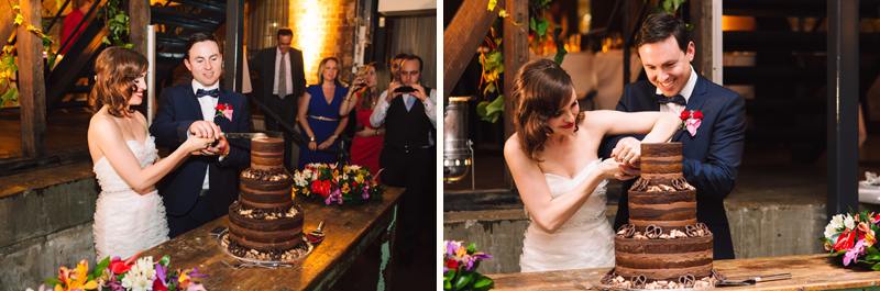 Katrine & Jamie's EPIC Sydney Spring Wedding 147