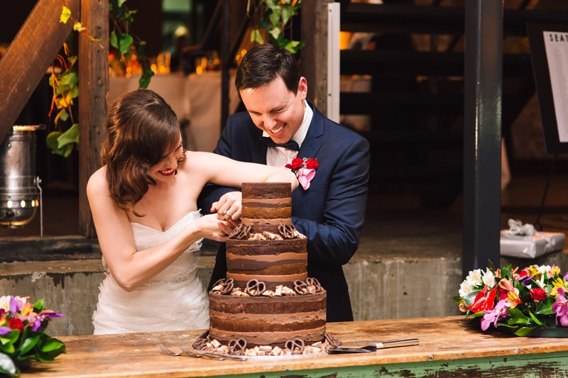 Katrine & Jamie's EPIC Sydney Spring Wedding 148