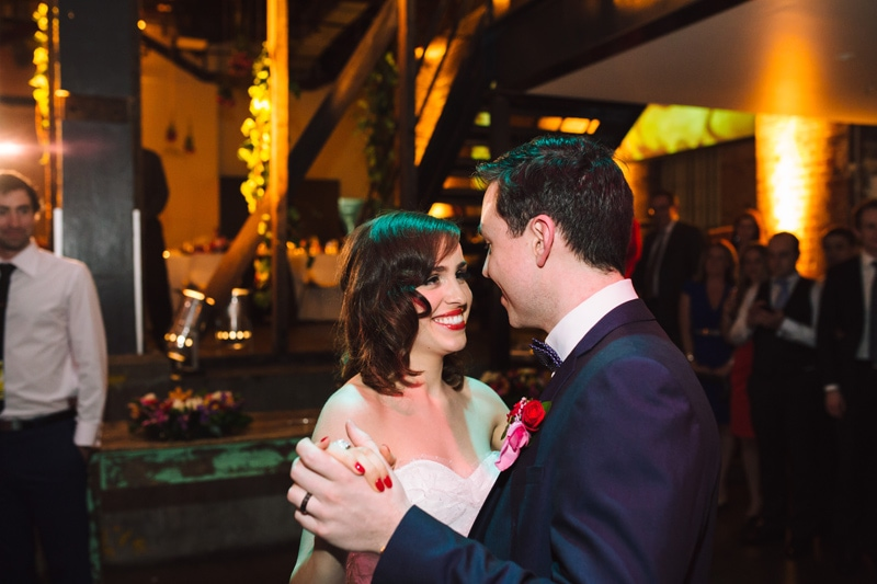 Katrine & Jamie's EPIC Sydney Spring Wedding 149