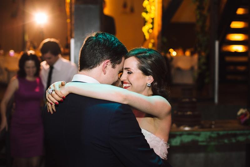 Katrine & Jamie's EPIC Sydney Spring Wedding 150