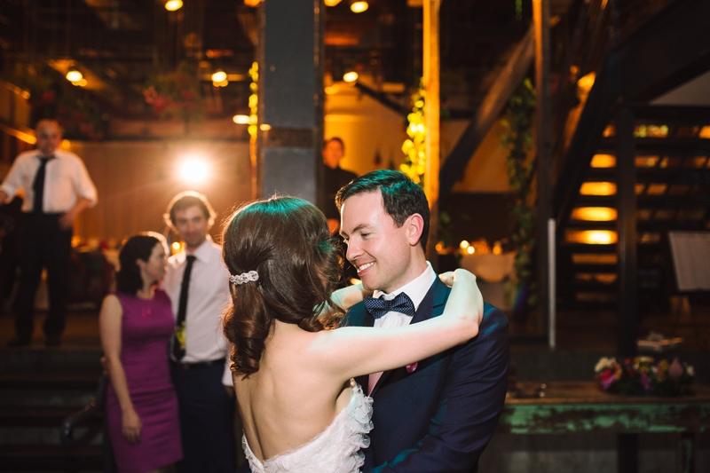 Katrine & Jamie's EPIC Sydney Spring Wedding 151