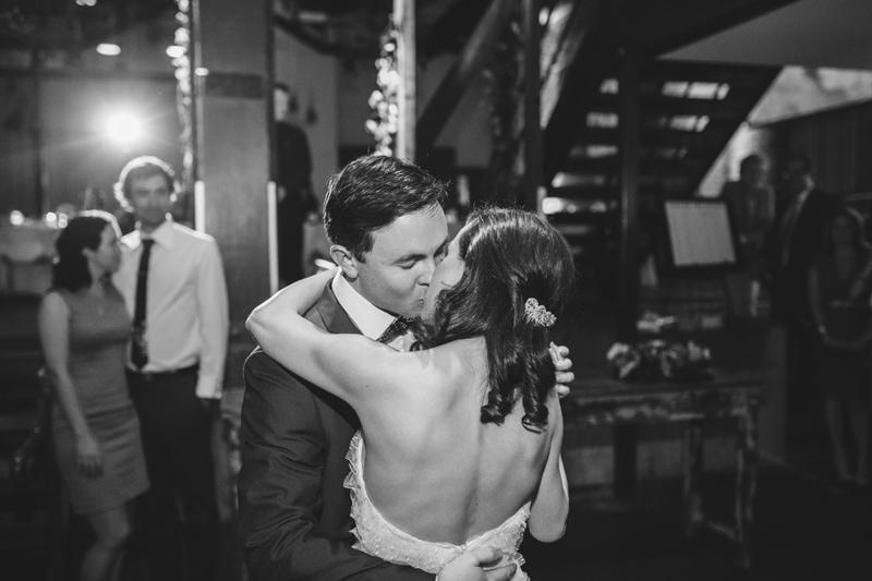 Katrine & Jamie's EPIC Sydney Spring Wedding 152