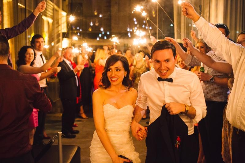 Katrine & Jamie's EPIC Sydney Spring Wedding 168