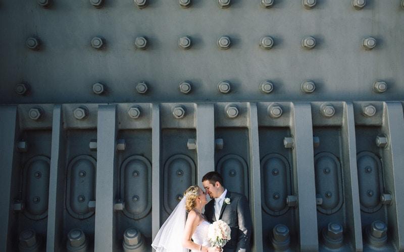 Andrejs and Alisha Spring Wedding in Sydney