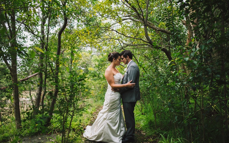 Athol Hall Wedding