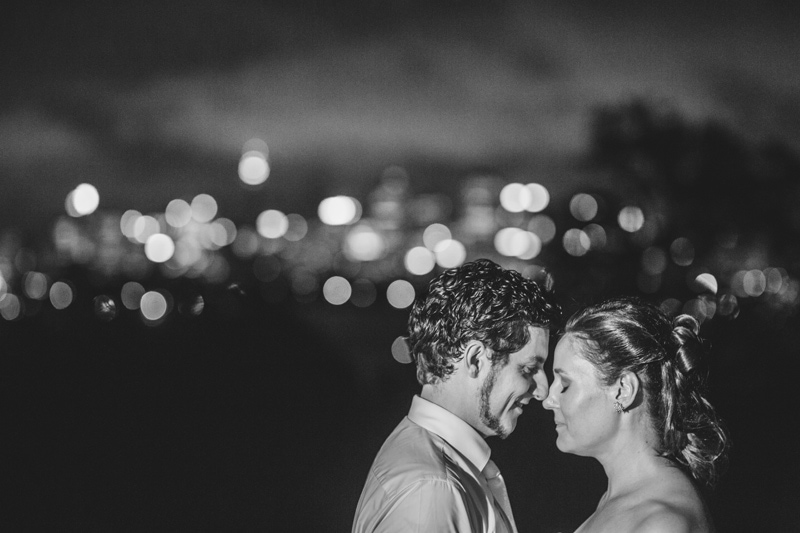 Relaxed Sydney Wedding
