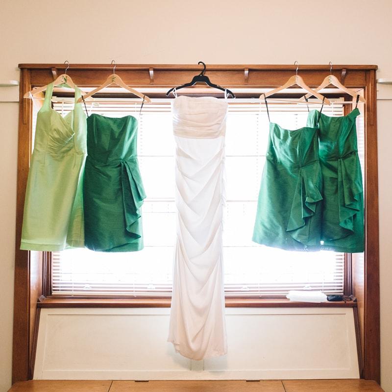 Callan Park Wedding Rozelle