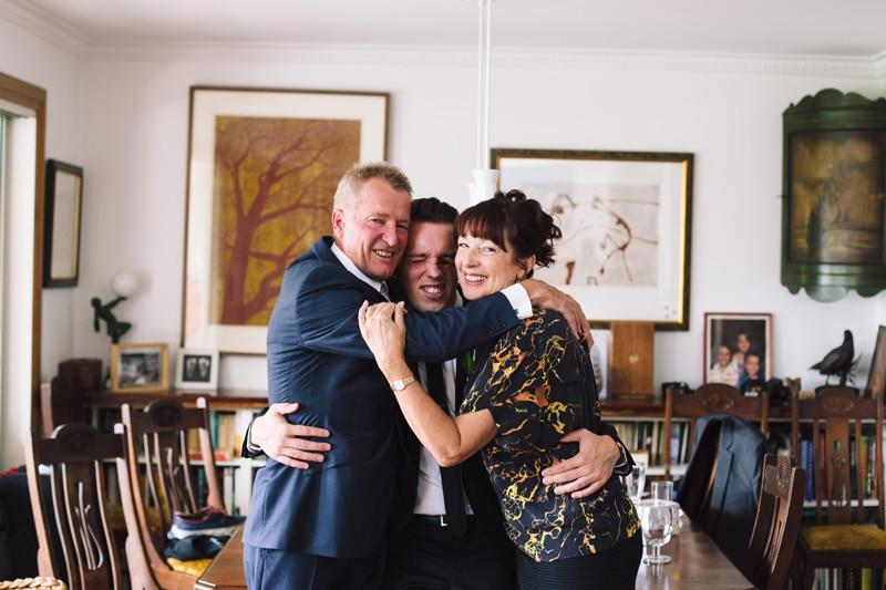 Lilyfield Wedding Photography