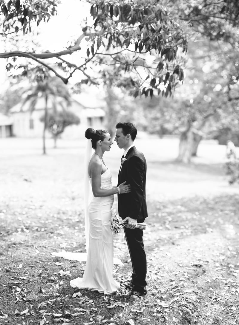 Jack Chauvel Sydney Wedding Photography