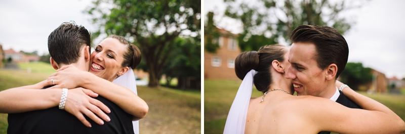 Jack Chauvel Sydney Wedding Photography