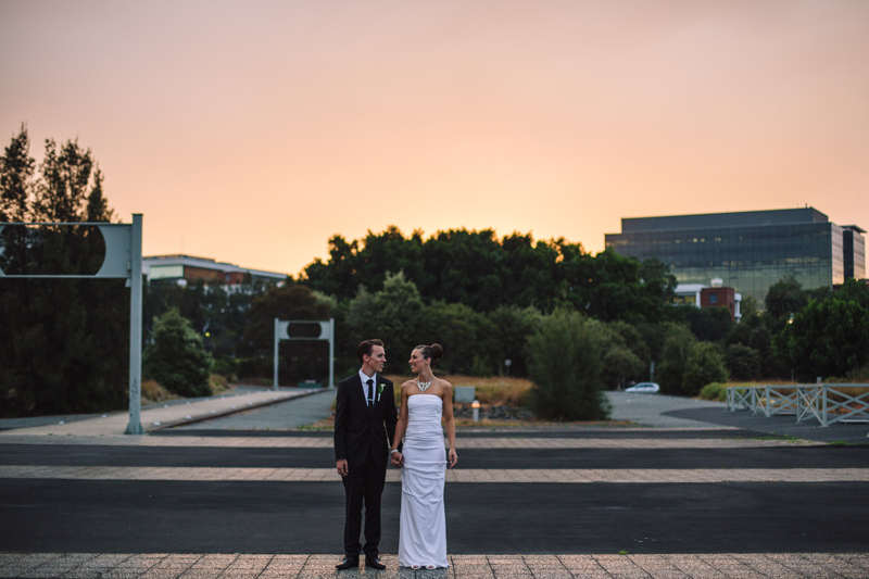 Jack Chauvel Sydney Wedding Photographer
