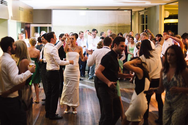 Alexandra & Nick Sydney Inner West Wedding