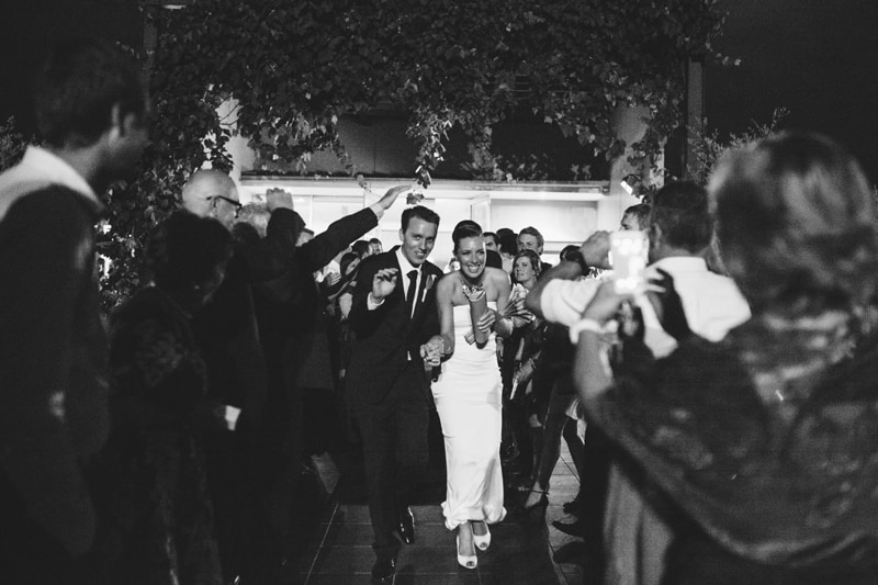 Alexandra & Nick Sydney Inner West Wedding