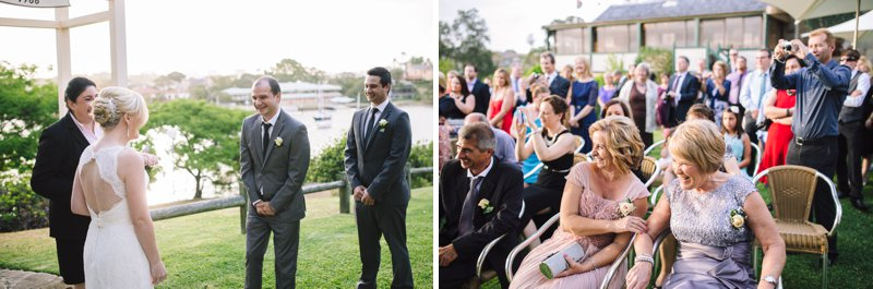 Kylie & Goce Intimate Sydney Wedding_0052