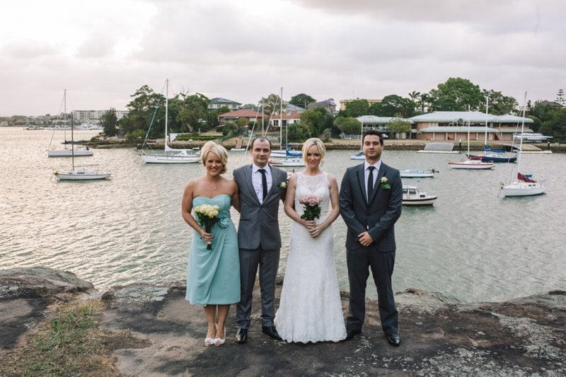 Kylie & Goce Intimate Sydney Wedding_0061