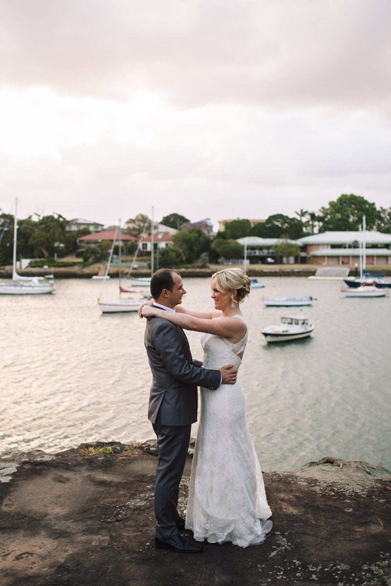 Kylie & Goce Intimate Sydney Wedding_0064