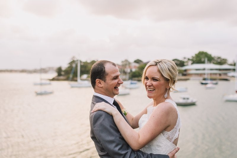 Kylie & Goce Intimate Sydney Wedding_0066