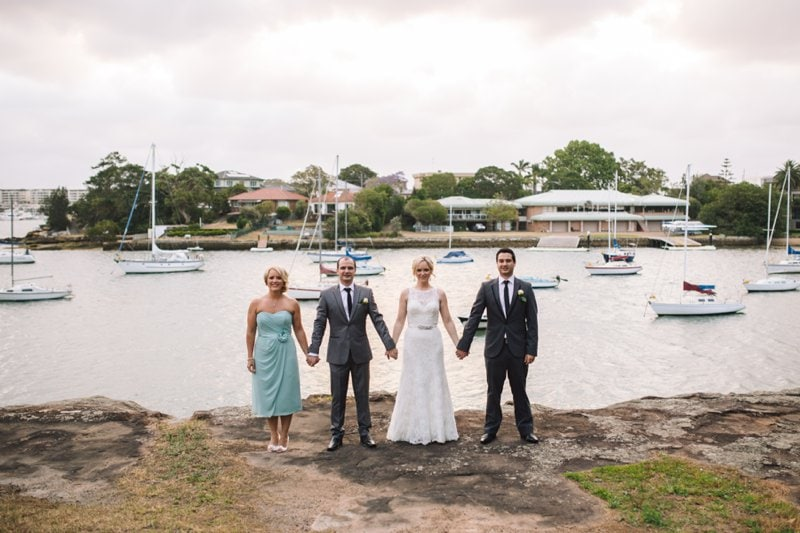 Kylie & Goce Intimate Sydney Wedding_0068
