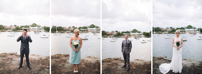 Kylie & Goce Intimate Sydney Wedding_0069