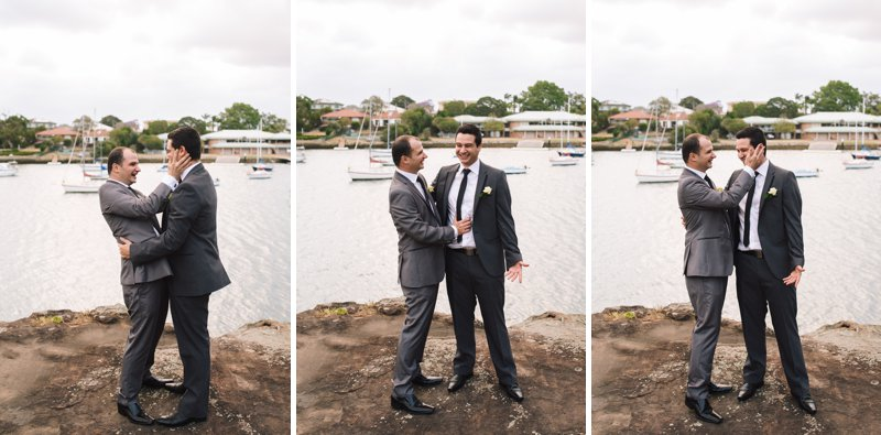 Kylie & Goce Intimate Sydney Wedding_0071