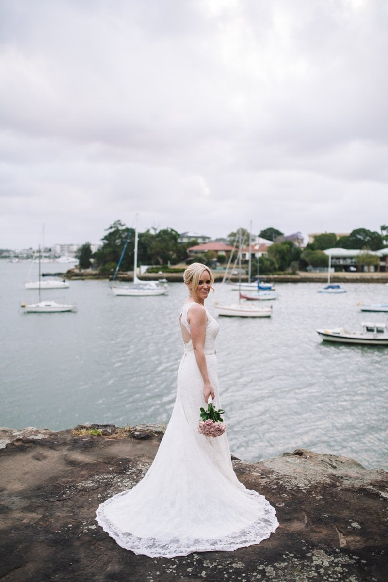 Kylie & Goce Intimate Sydney Wedding_0074