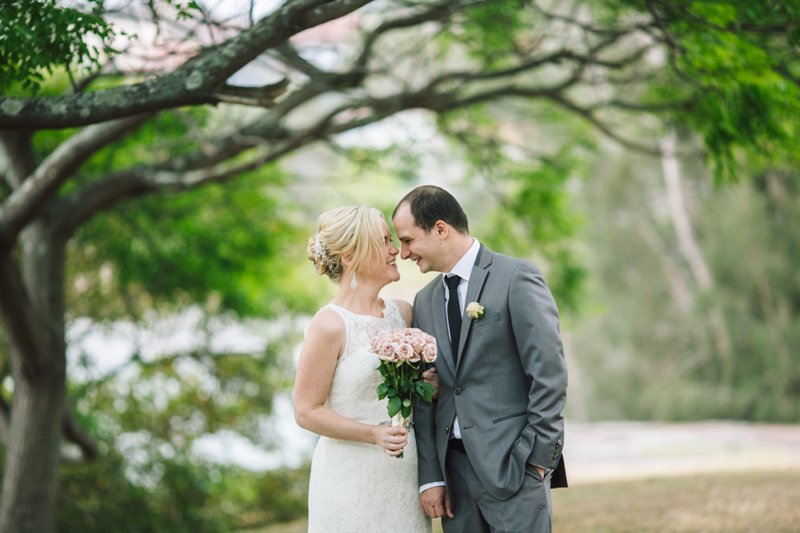 Kylie & Goce Intimate Sydney Wedding_0077