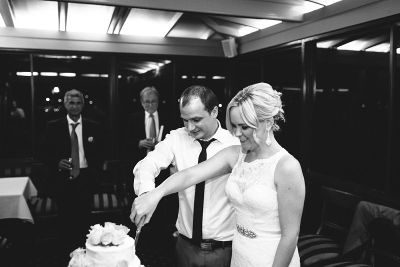 Kylie & Goce Intimate Sydney Wedding_0100