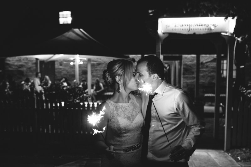 Kylie & Goce Intimate Sydney Wedding_0116