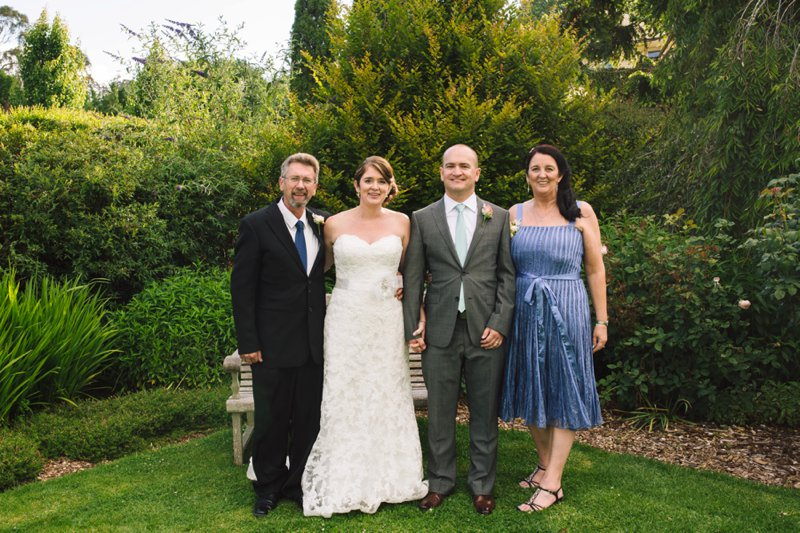 Bowral Wedding Photography