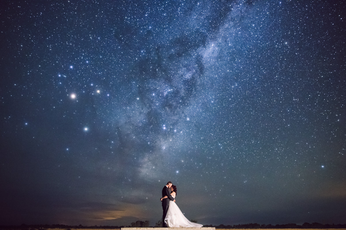 Jack Chauvel - Australian Wedding Photographer