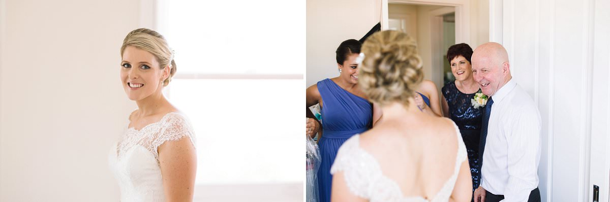 Sydney Summer Wedding