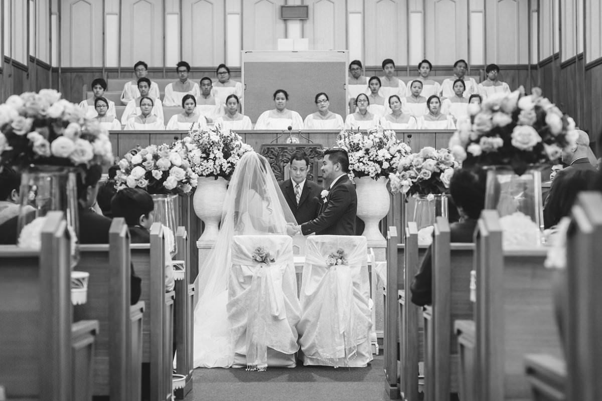 Sydney Spring Wedding
