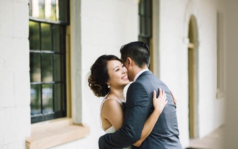 The Mint Sydney Wedding_0001