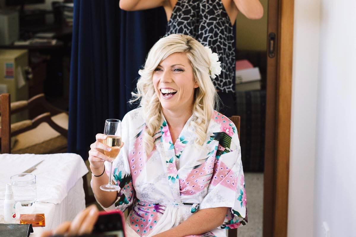 Wedding in Longreef