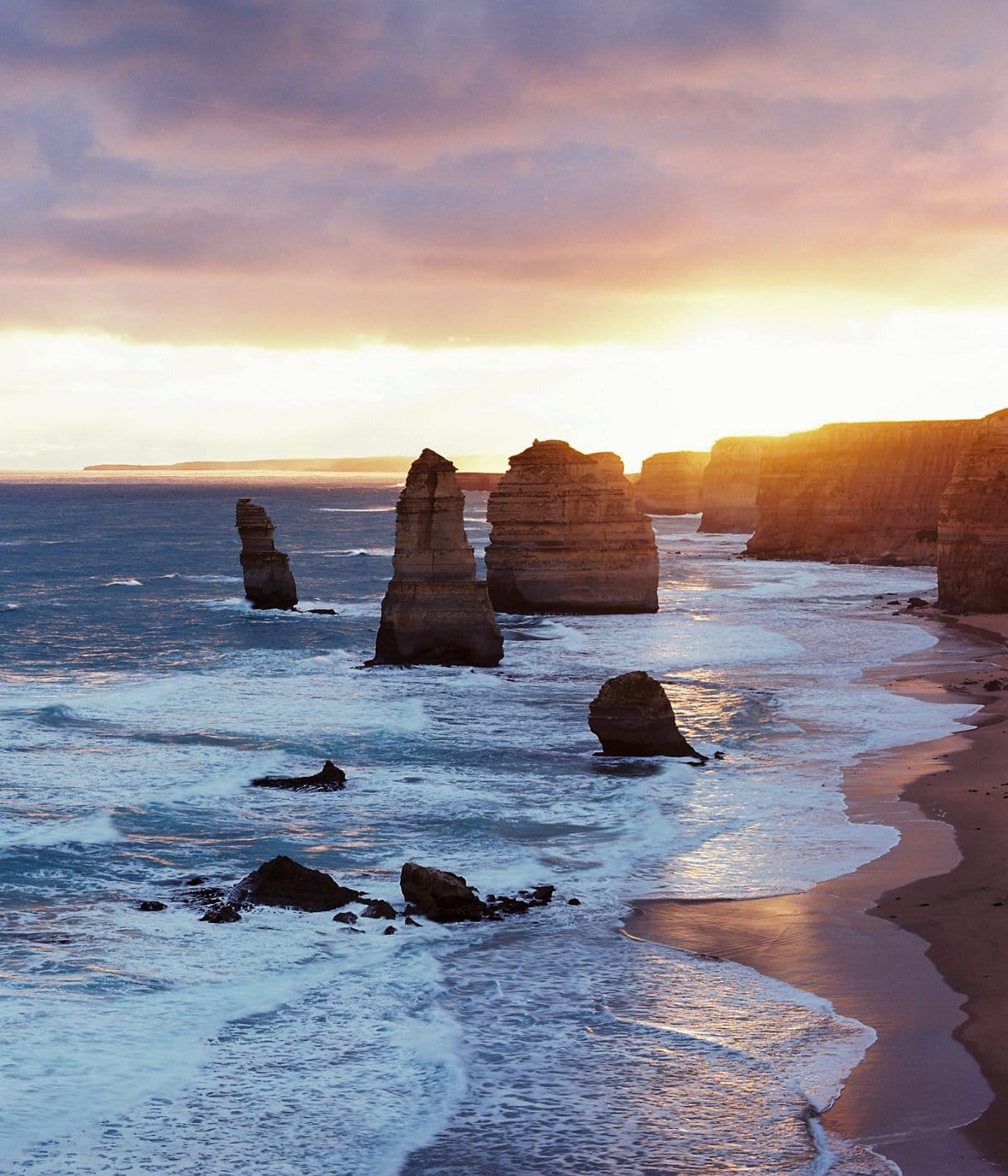 The Otways & Great Ocean Road