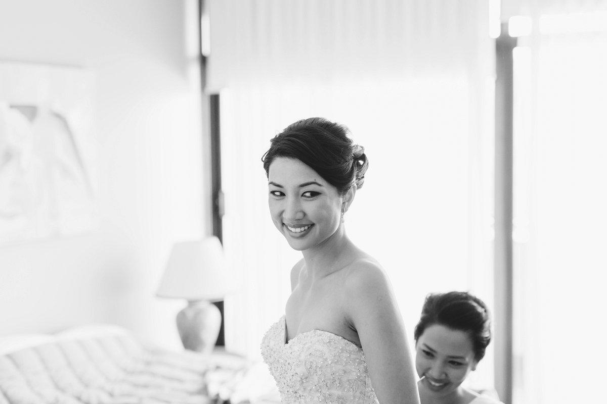 Summer Sydney Wedding