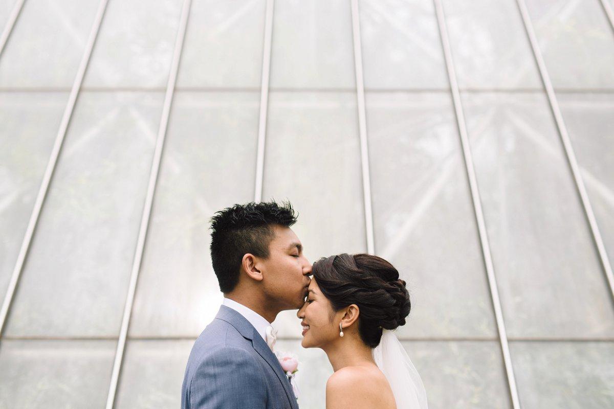 Claire & Bora - Summer Sydney Wedding