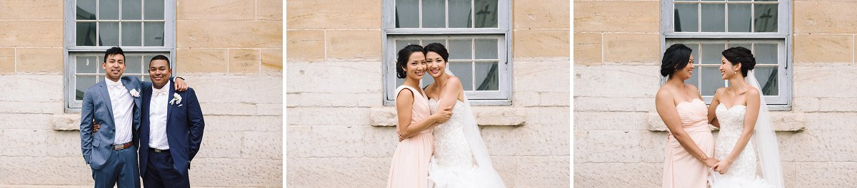 Cambodian Wedding Dresses