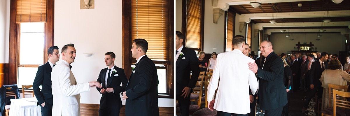 Summer Manly Wedding - 031