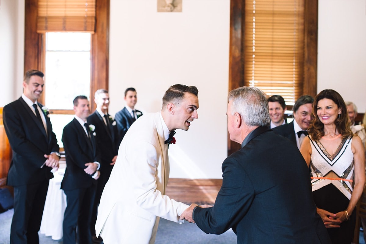 Summer Manly Wedding - 041