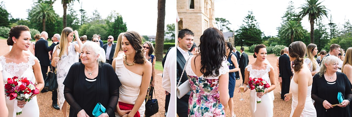 Summer Manly Wedding - 051