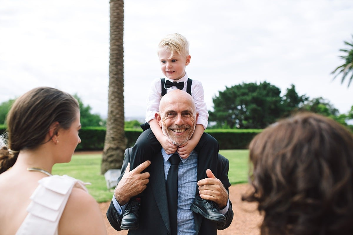 Summer Manly Wedding - 053