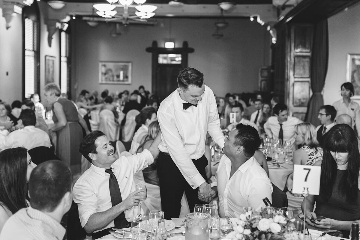 Summer Manly Wedding - 072