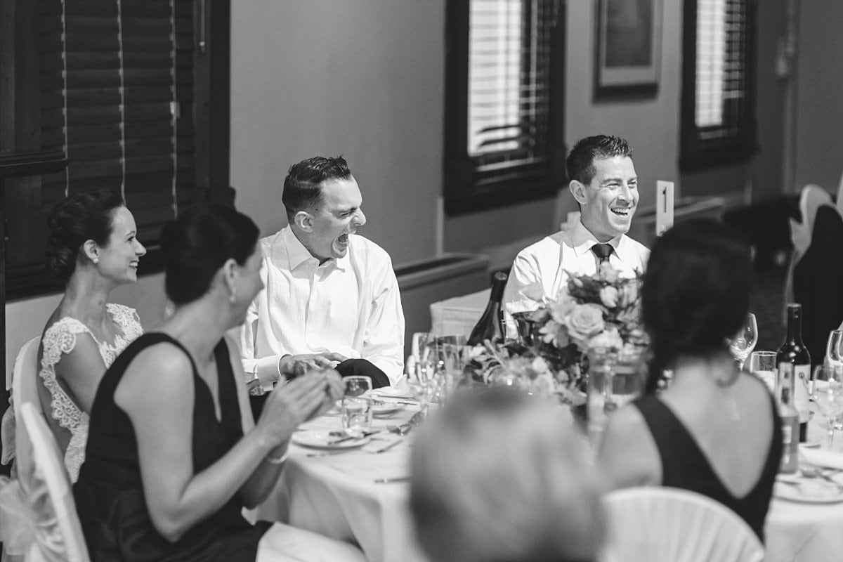 Summer Manly Wedding - 083